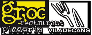 Groc Restaurant Viladecans