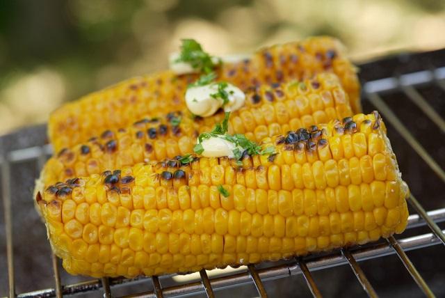 Mazorca de Maiz