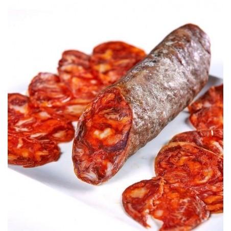 Salchichón o Chorizo Ibérico